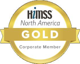 HiMSS Gold Corporate Member