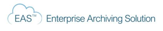 enterprise archiving solution